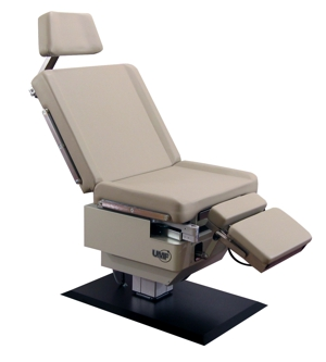 UMF 5020 Powered Multi-Position Exam Table