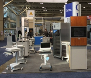 Global Medical Products & Enovate at the OHA
