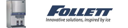 Link to Follett - Innovative Solutions Inspired by Ice